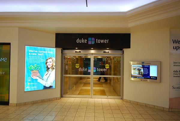 DUKE TOWER 5251 DUKE ST