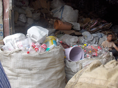 Recycling Medellín07