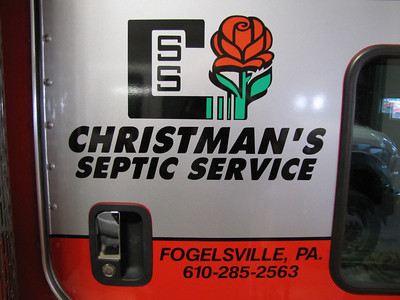 Christman's Septic Service