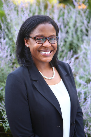 Erica Romain's Business head shots