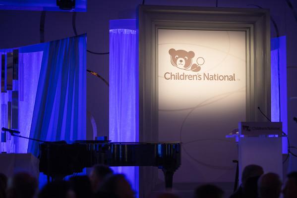 Etihad at Children's National