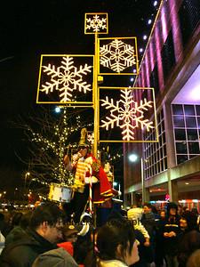 Snowflake Lane, Bellevue, WA. 2009