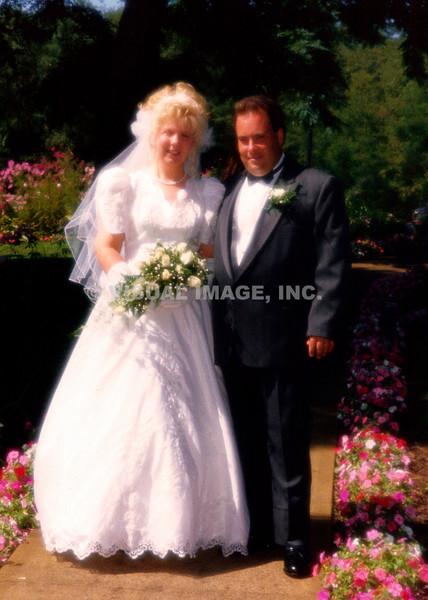 Wedding Portrait - Commercial