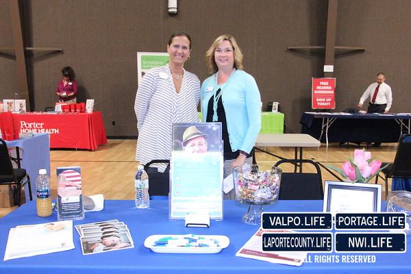 17th Annual Portage Senior Health Fair 2017