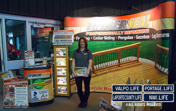 2016 Home Builders Association, Home and Lifestyle Show