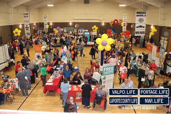 2017 Portage Community & Business Night