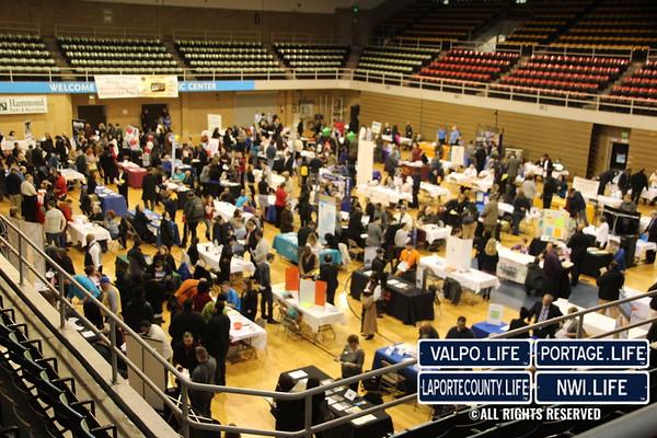 City of Hammond Annual Job Fair 2016