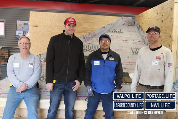 Korellis Roofing Annual Safety Fest 2018
