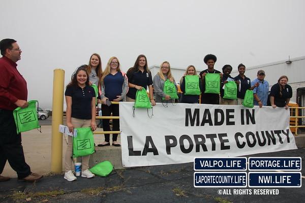Made In La Porte 2017