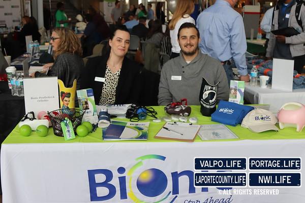 Valparaiso Ivy Tech Career Fair