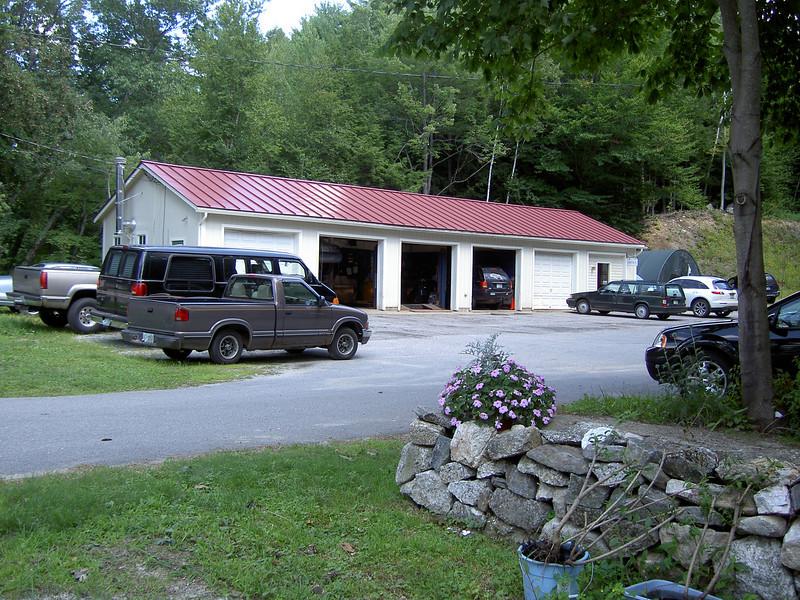 Annex shop