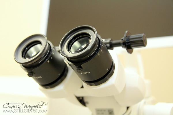 Eye Specialists Laser