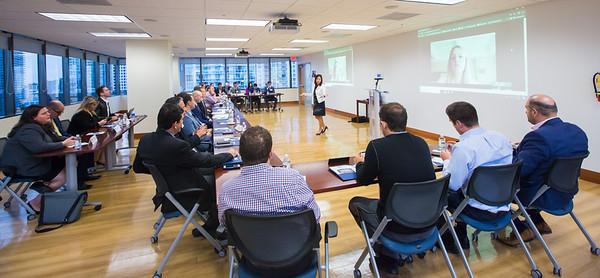 FIU Hollo School of Real Estate Board Meeting-101