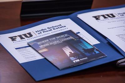 FIU Hollo School of Real Estate Board Meeting-189