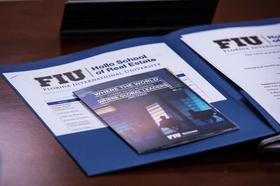 FIU Hollo School of Real Estate Board Meeting-190