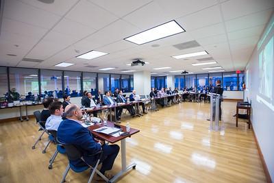 FIU Hollo School of Real Estate Board Meeting-110