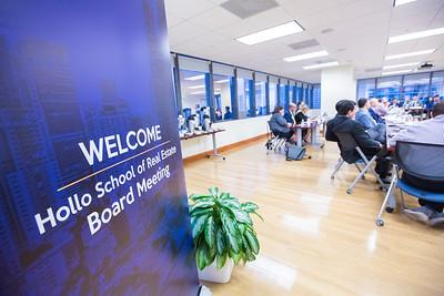 FIU Hollo School of Real Estate Board Meeting-111