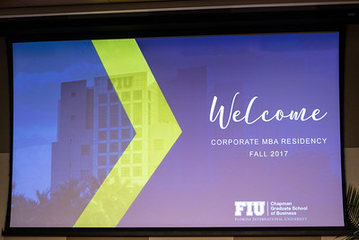 10-12-17 FIU Business CMBA Residency Fall 2017-100