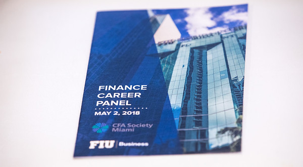 FIU CFA Finance Career Panel 2018-100
