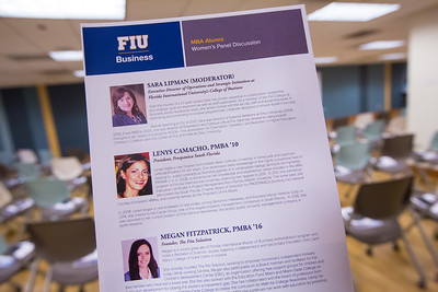 4-13-17 FIU MBA Womens Panel Discussion-113