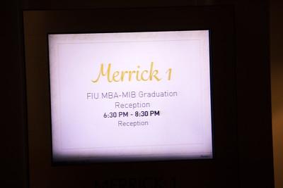 7-27-18 FIU MBA-MIB Grad Reception-100