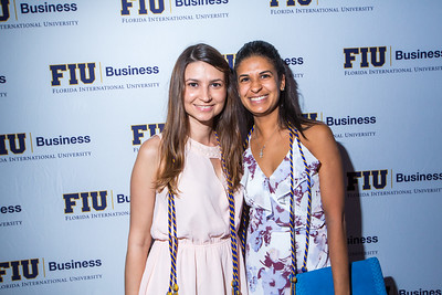 8-12-17 FIU Business MSF Graduation-132