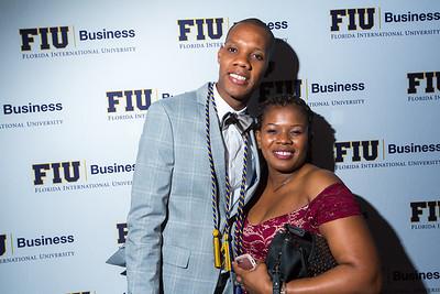 8-12-17 FIU Business MSF Graduation-105
