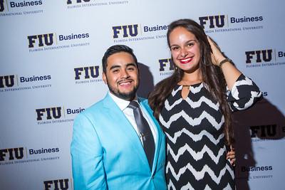 8-12-17 FIU Business MSF Graduation-142