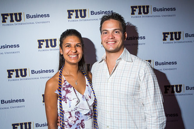 8-12-17 FIU Business MSF Graduation-135