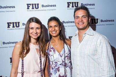 8-12-17 FIU Business MSF Graduation-134