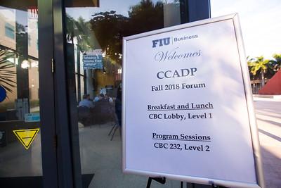 FIU Business CCADP-107