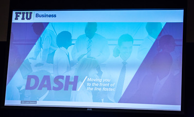 FIU Business DASH-100