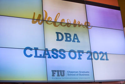 FIU Business DBA -335