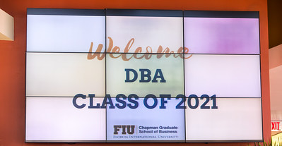 FIU Business DBA -374