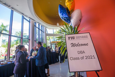 FIU Business DBA -350