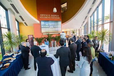 3-9-18 FIU Business Panel Photos-125