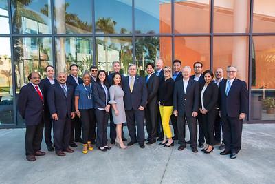 3-9-18 FIU Business Panel Photos-101