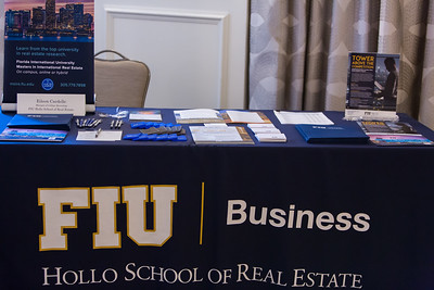 FIU Real Estate Leadership Series-104
