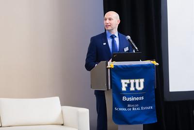 FIU Real Estate Leadership Series-107