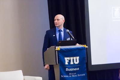 FIU Real Estate Leadership Series-109