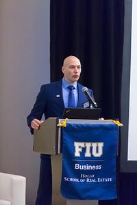FIU Real Estate Leadership Series-110