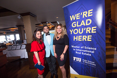 6-24-18 FIU Business MSIRE Grad Dinner-107
