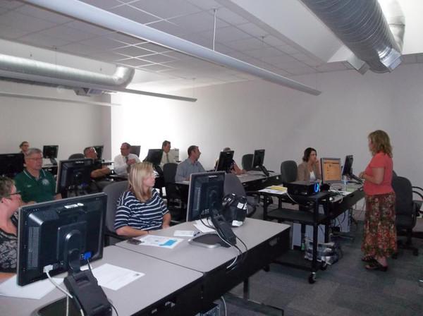 Facebook Workshop July 26 2012