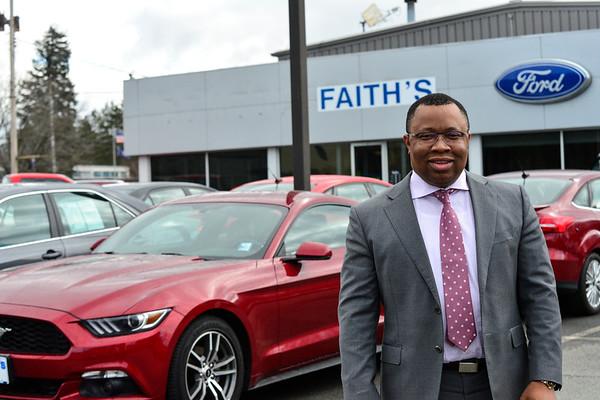 Faith Ford - 032917