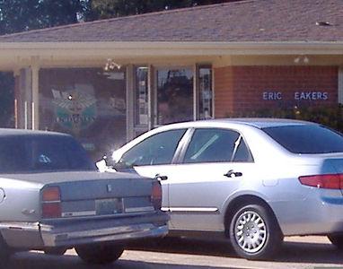 Eric N. Eakers, D.D.S. 2805 M.L. King Ave. Oklahoma City, OK. 73111. eakersdental04@yahoo.com