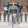May 1, 2014 - Rehearsal for LTG Michael Ferriter retirement ceremony.  Building 4, Fort Benning, GA.  Photo by John David Helms.