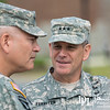 May 2, 2014 - LTG Michael Ferriter retirement ceremony, Fort Benning, GA.  Photo by John David Helms.