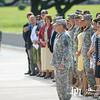 May 2, 2014 - LTG Michael Ferriter retirement ceremony, Fort Benning, GA.  Photo by Kristian Ogden.