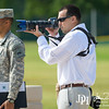 May 2, 2014 - LTG Michael Ferriter retirement ceremony, Fort Benning, GA.  Photo by Kristian Ogden.