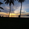 Suva sunset taken with the Olympus 9-18 f4-5.6